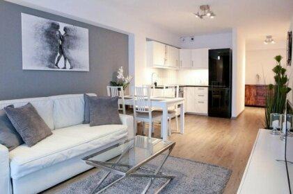 Super-Apartamenty Premium