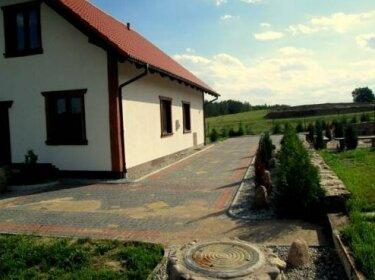 Dom nad Zlotym Jeziorem