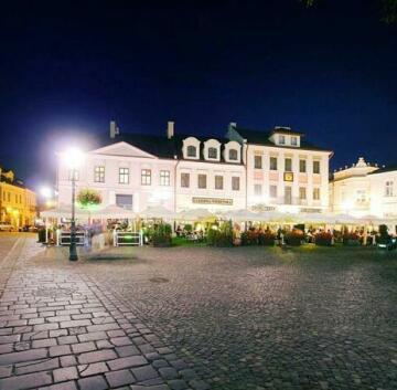 Hotel Ambasadorski Rzeszow