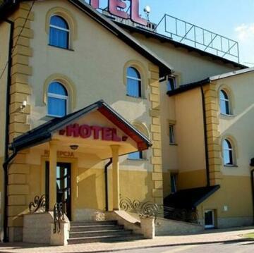 Hotel Andersen Rzeszow