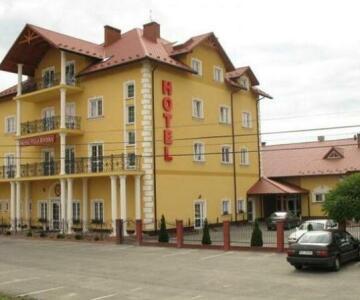 Villa Riviera Rzeszow