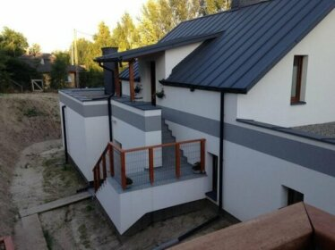 Winnica Plochockich Country House