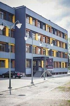 Art Hotel's Sosnowiec