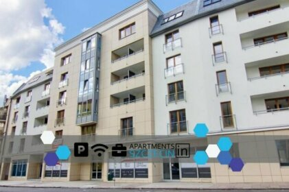 Apartments In - Plater