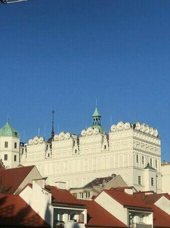 Heart of Old Town Apartment Szczecin