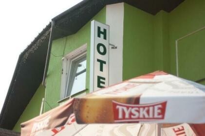 Hotel 7 Szczecin