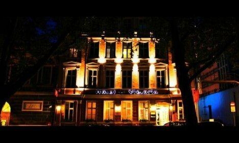 Hotel Victoria Szczecin