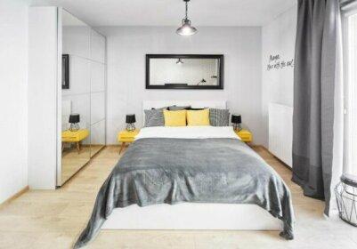 Atelier Apartamenty Praga No 1