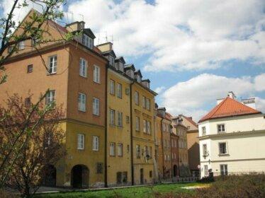 Brzozowa Vistula