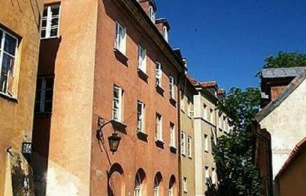 Design City Old Town Brzozowa Apartment