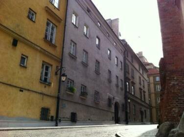 Design City Old Town - Celna Apartment