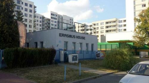 HOSTEL International Erasmus House