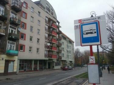 Newburg Apartment Wilenska
