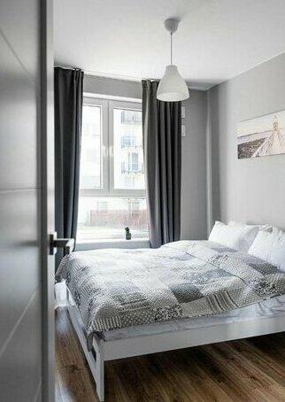 Warszawa-Wlochy Brilliant Apartment