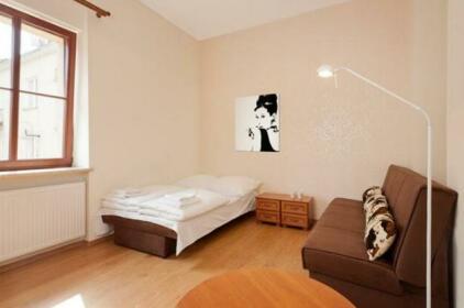 Apartament Jatki Wroclaw