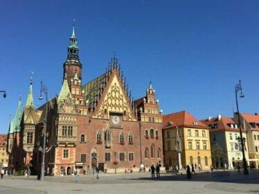 City Studio Wroclaw