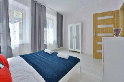 K&M Pastel Apartment Wiezienna