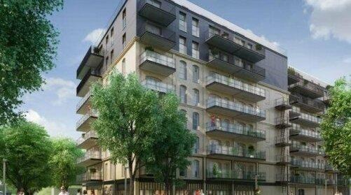 Property Apart - Soft Lofty Legnicka Centrum