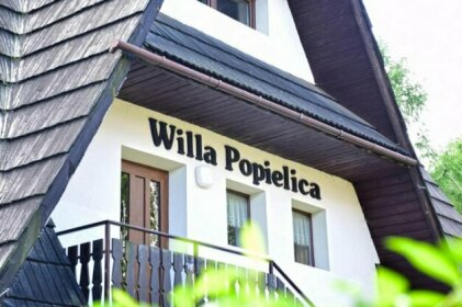 Willa Popielica