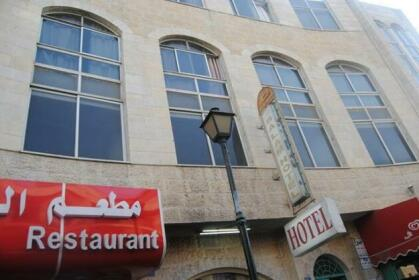 Al Salam Hotel Bethlehem