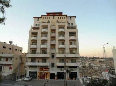 Holy Land Hotel Bethlehem