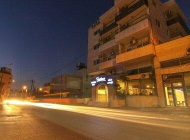 Residence Hotel Bethlehem