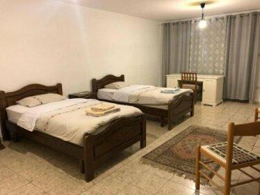 Room In The Inn