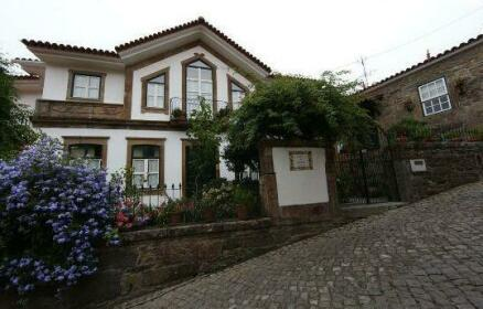 Casa Da Nogueira Amarante