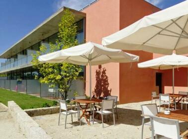 Hotel Quinta da Cruz & SPA