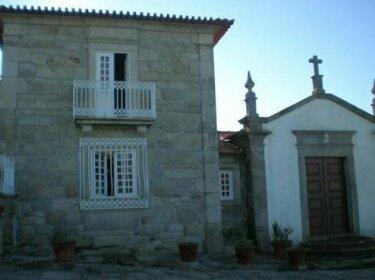 Casa do Castelo Fermedo