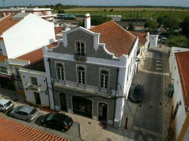 Casa da Rainha Azambuja