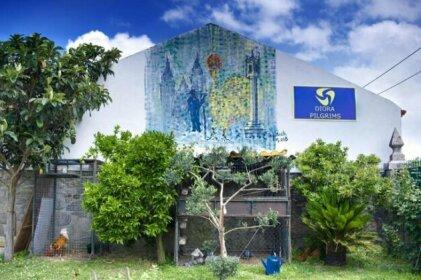 Casa Das Pombas