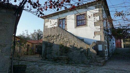 Casas da Quinta da Cancela