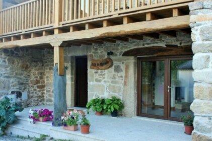 Casa Do Alpendre De Montesinho