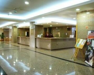 Hotel Turismo Sao Lazaro