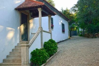 Casa De Santa Comba