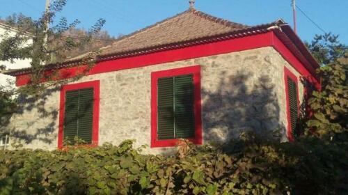 Casa Augusta Calheta