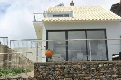 Crystal House Calheta