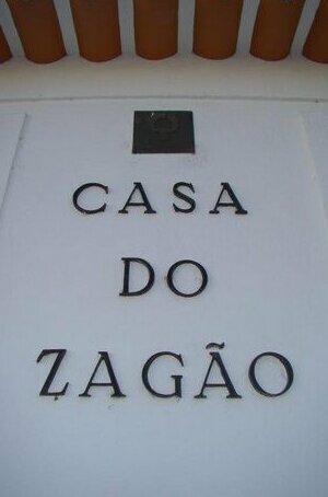 Casas Do Zagao - Turismo Rural