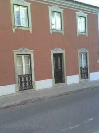 Casa das Sacadas
