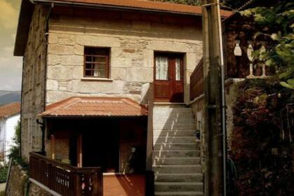 Casa Carolina Castro Daire
