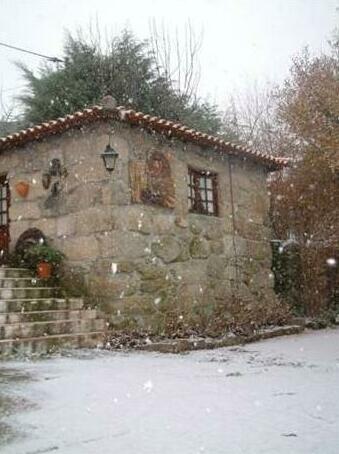 Casa da Geada