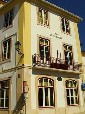 Casa Joao Chagas