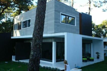 Casa De Playa Camino Antonio