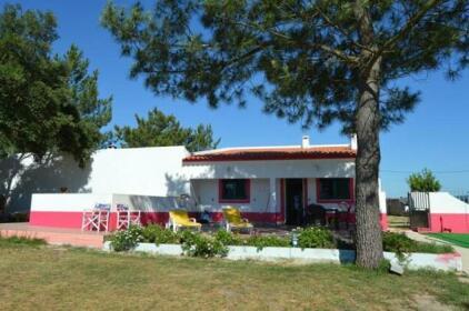 Casa de Campo Grandola