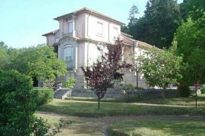Casa Da Espinhosa