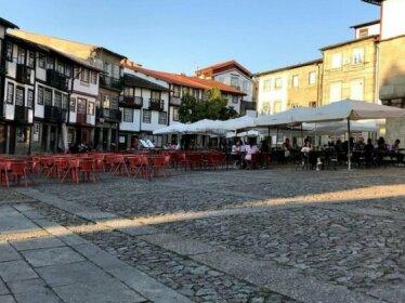 Casa Santa Luzia - Historic Centre