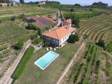 Quinta da Portela - Casa Visconde Arneiros