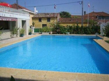 Hotel Santa Rita Leiria