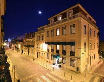 As Janelas Verdes - Lisbon Heritage Collection